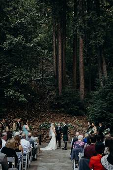 Waterfall Lodge And Retreat Weddings In Ben Lomond California Santa Mountains Wedding Venue