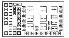 2004 f450 fuse panel diagram 2004 ford f350 fuse panel diagram needed