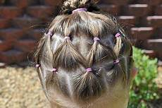 great for short hair at gymnastics meet to do with for