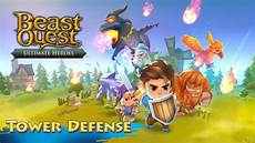 beast quest ultimate heroes v1 2 1 mod apk4all