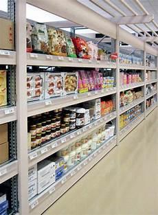 scaffali per alimentari scaffali per negozi alimentari e gdo soluzioni firmate