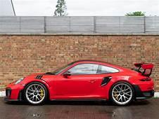 2018 Porsche 911 991 GT2 RS  Physical RHD UK Car For