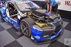 Lexus Rc F Gt3 Race Car Photos Details Specs Tech