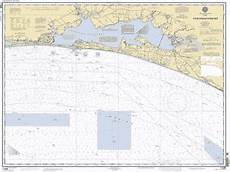 Choctawhatchee Bay Tide Chart Choctawhatchee Bay Nautical Chart νοαα Charts Maps