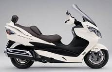 suzuki burgman 400 suzuki burgman 400 review prices and pictures