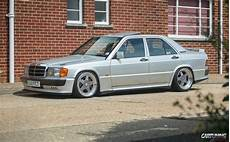 Tuning Mercedes 190 2 5 Cosworth W201 187 Cartuning