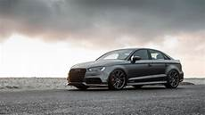 Audi A3 4k Wallpapers