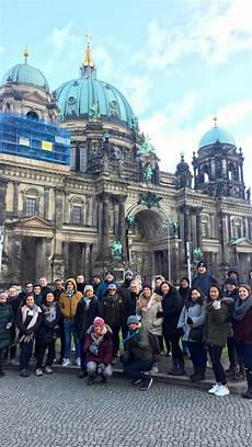 Berlin Free Tours Generation Tours