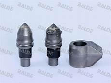 foret carbure de tungstène 63552 carbure de tungst 232 ne 233 betek tige ronde outils titulaire cutter picks bits conique foret de
