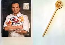 Grill Den Henssler Rezepte - steffen hensslers signiertes kochbuch aus grill den henssler