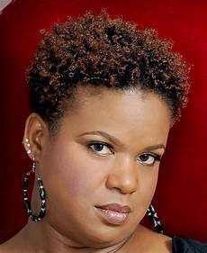 Black Hairstyles For Faces