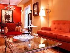 25 red living room designs decorating ideas design