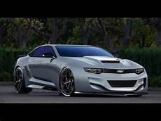 2019 Chevy Chevelle by 2019 Chevrolet Chevelle