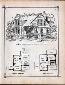 vintage victorian house plans small cottage house plans 1881 antique victorian
