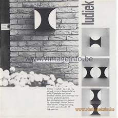 raak catalogue 8 1968 page 17 vintage info all about vintage lighting