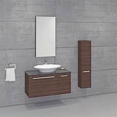 Badmöbel Set Aufsatzwaschbecken - badm 246 bel komplett set keravit sl aufsatzwaschbecken