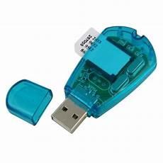 lecteur usb de carte sim du t 233 l 233 phone portable pour sms