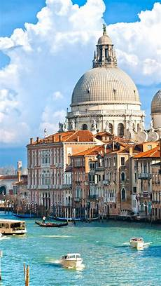 venice grand canel italy iphone 5 wallpapers backgrounds