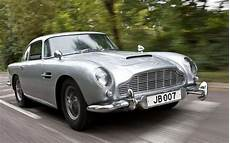 bond s aston martin db5 driven