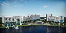two new universal hotels coming to former n site
