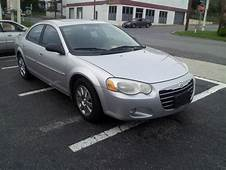 Buy Used 2002 Chrysler Sebring Coupe LXI In Leonardo New
