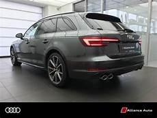 Audi S4 Avant Occasion Essence 224 Lannion 22 5 Portes