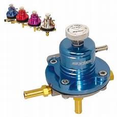 régulateur de pression d essence 105125 regulateur essence injection sytec 1 5 bar