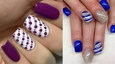 easy fall nail ideas beginners easy nail art designs