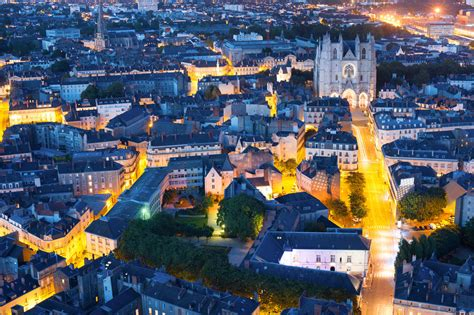 Metropole Nantes
