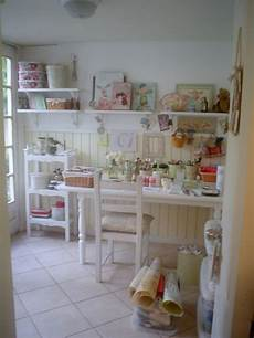 top 25 ideas about shabby chic craft room pinterest