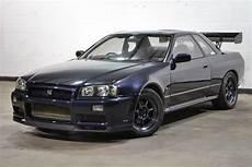 1992 Nissan Skyline Gtr R32 4 Montu Motors