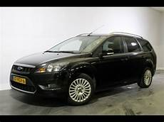 Ford Focus Wagon 1 6 16v Titanium Business 2009 Occasion