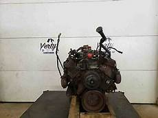 small engine maintenance and repair 1995 gmc 2500 club coupe transmission control 1987 1995 gmc van 2500 5 7l 350 engine assembly tested 109k ebay