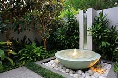 14 outstanding fountains to enhance the backyard