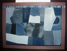 tete de lit patchwork t 234 te de lit en patchwork de jean recycl 233 s custumiser