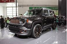 komisch 2015 jeep renegade zi you xia concept wallpapers