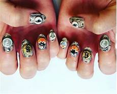nail art designs the best celebrity nail art for all