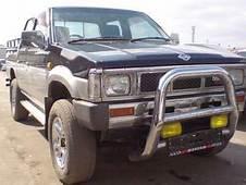 1991 Nissan Datsun For Sale