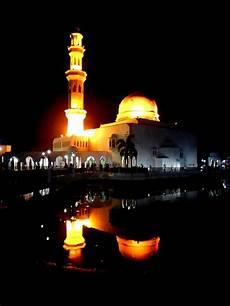 Terengganu My Heritage Gambar Memukau Di Masjid Terapung