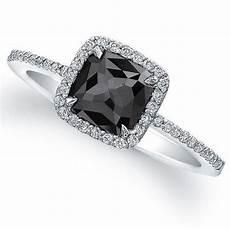 black diamond engagement rings black diamond engagement rings blackd with images black