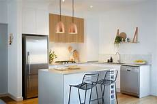 a clean palette small kitchen design completehome