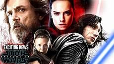 Malvorlagen Wars Episode 9 Wars Episode 9 Trailer Exciting News More