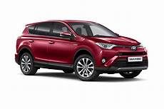 Toyota Rav4 Gets Hybrid Power Across The Range Auto Express