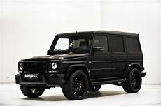 How Much Is A Mercedes G Class