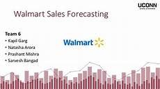 walmart sales forecasting python top 40 machine learning projects for beginners and professionals