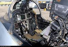 F 14d Tomcat Cockpit A Lot Going On Fighter Aircraft