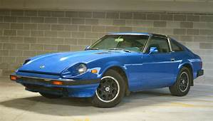 No Reserve 1981 Datsun 280ZX 5 Speed For Sale On BaT