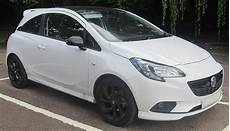 opel corsa edition 2017 file 2017 vauxhall corsa limited edition eco 1 4 front jpg