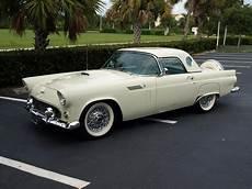 1956 Ford Thunderbird Convertible 132852
