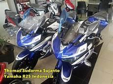 Modifikasi Helm Yamaha Vixion by Helm Standar Yamaha Yzf R25 Bagaimana Gan Pertamax7